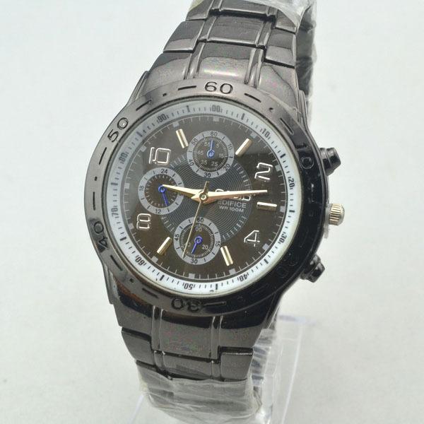 Sports watch fashion spermatagonial fashion steel strip waterproof watch mens watch<br><br>Aliexpress