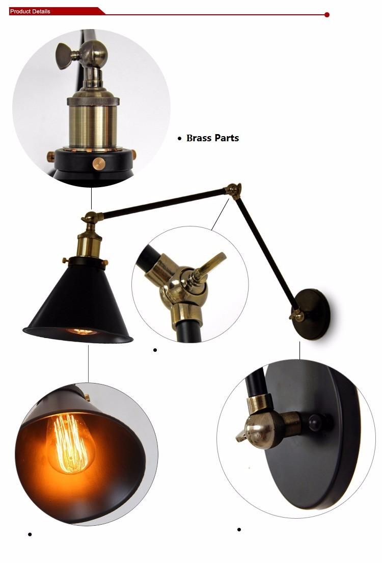 Wall hang lamps (1)