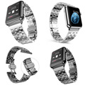 Stainless Steel Watchband for iWatch Apple Watch Sport Edition 38mm 42mm Wrist Band Strap Bracelet with