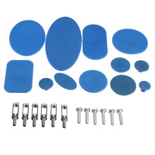 New Car PDR Tools Paintless Dent Repair Car Body Pdr Tools-dent Lifter Removal(China (Mainland))