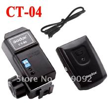 GODOX CT-04 Wireless Remote 4 Channel Flash Receiver Trigger(China (Mainland))