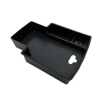 Buy 2010-2015 Audi A5 8T Interior Accessories Center Armrest Storage Box Container Holder for $12.74 in AliExpress store