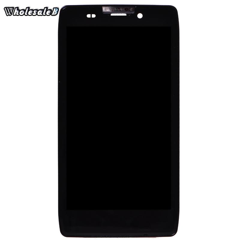 Black LCD Display Motorola Moto XT926+Touch Screen Digitizer+Frame Verizon Mark XT926 MOTO140 - B International Limited store
