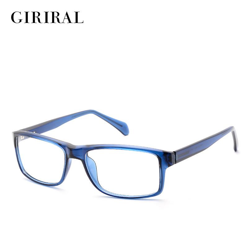 Optical Glasses Accessories : TR90 men Glasses frame retro designer myopia brand optical ...