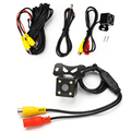 Car Camera Car Rear View Camera Waterproof Car Back Camera Parking Assistance for Trucks Wide View