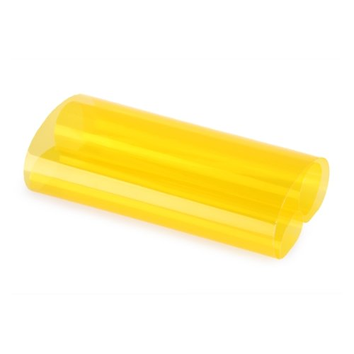 Good deal! Yellow Car Tail Fog Head Light Headlight Tint Film Cover 30x60cm(China (Mainland))