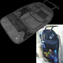 EDFY Car Covers Seat Organizer Basket Stowing Tidying Bags /Car Auto Pocket Storage Bag(China (Mainland))