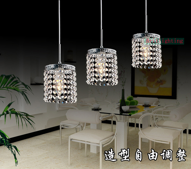 Contemporary Kitchen Pendant Lights 750 x 664