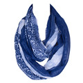 Brand Fashion Womens Winter Warm Knitted Wool Scarves Wrap High Quality Plaid Long Section Imitation Cashmere Scarf Shawl 4color