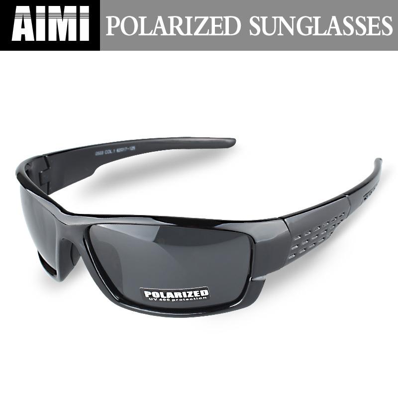 2014 New Arrival Promotion Polarized Sunglasses Men Brand Designer Men Goggles Glasses High Quality
