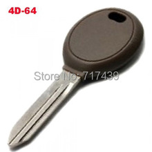 5pcs/lot Transponder chip key  for CHRYSLER