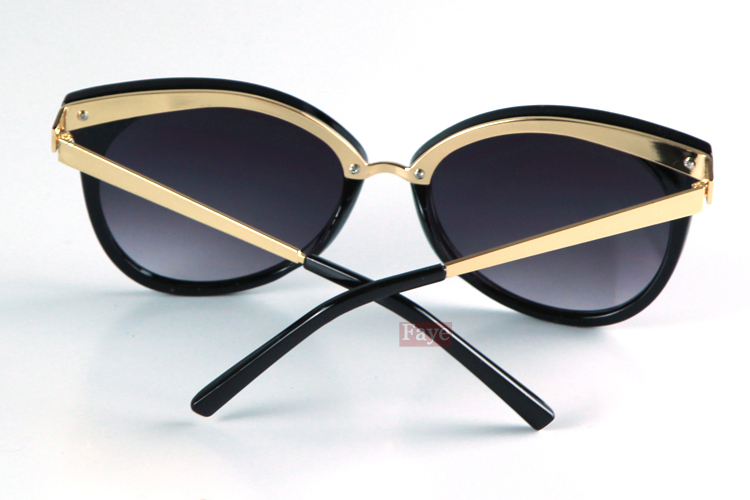 Cat Eye Designer Sunglasses  glasses shape picture more detailed picture about new 2016 cat