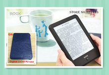 ONYX BOOX C67ML Carta Ebook Capacitive Touch Eink Screen E Book Reader 8G 1024*758 Built-in WIFI Front Glowlight Android