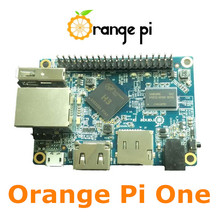 New Product Orange Pi One ubuntu linux and android mini PC Beyond and Compatible with Raspberry Pi 2
