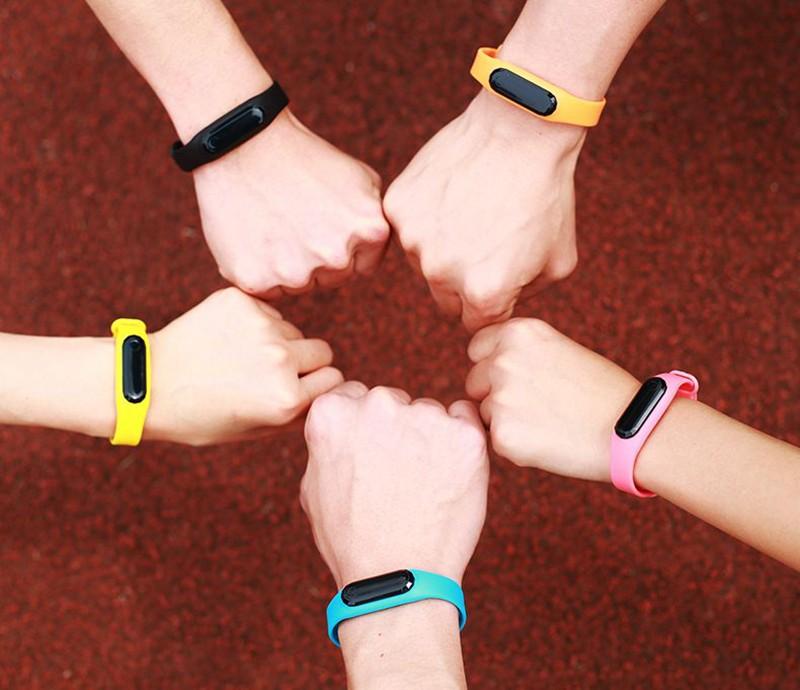 Smartband Heart rate Bracelet 18