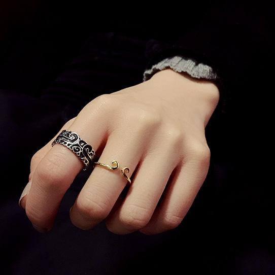 ten year anniversary ring