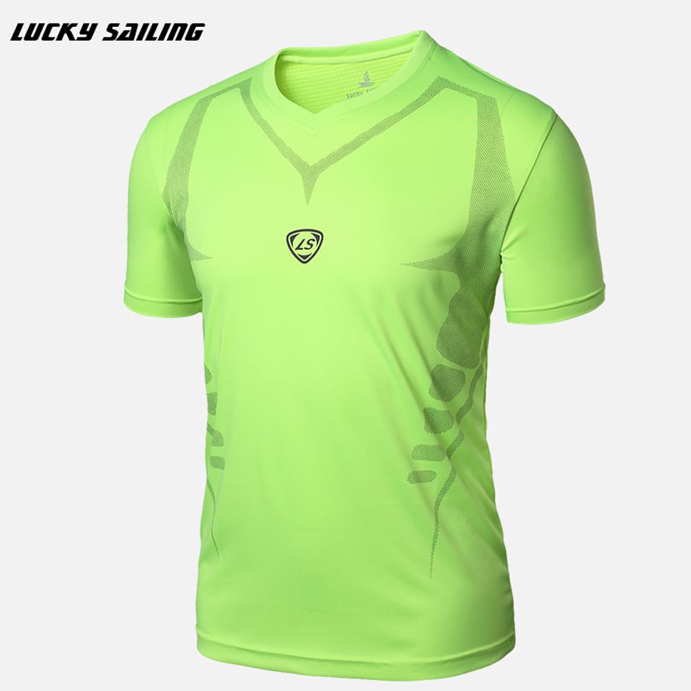 Ls Brand Summer Style Men Short Sleeve T Shirts Homme