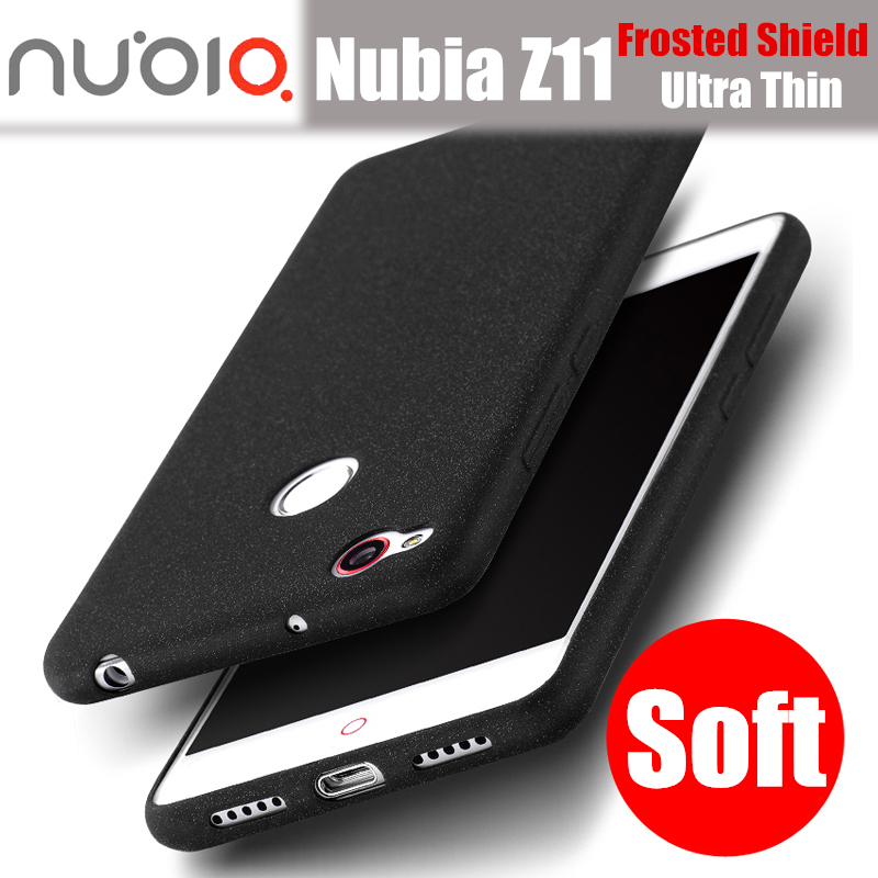 ZTE nubia z11 case original DOUKOU ultra thin frosted shield soft silicone back cover for nubia z11 pro / z11 mini cases mini S