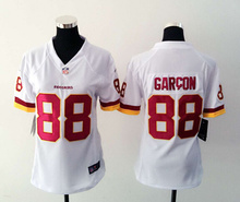 2016 Women Ladies Washington Redskins,11 DeSean Jackson 10 Robert Griffin III 46 Alfred Morris,100% stitched logo(China (Mainland))