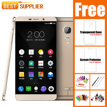 """LeEco Letv Le Max X900 6.33"""" Octa Core 4G LTE Mobile Phone 4GB RAM 32G/64G/128G ROM Snapdragon 810 Android 5.0 Fingerprint NFC(China (Mainland))"""