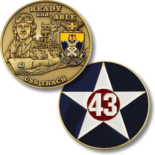 low price Custom coin hot sales U.S. Navy Bronze Challenge Coin High quality metal coins FH810190(China (Mainland))