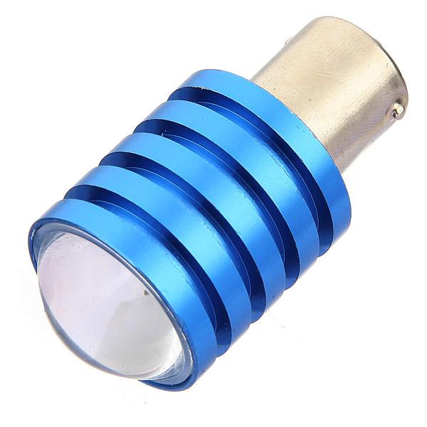Big Promotion 1156 BA15S Cree Q5 LED 7W White Car Auto Light Source Tail Reverse Backup