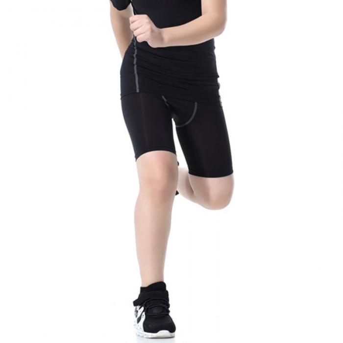 Новинка 2019 года; детская спортивная одежда; плотные быстросохнущие дышащие