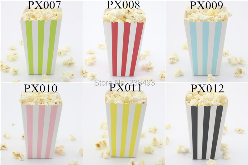 Popcorn Research Paper