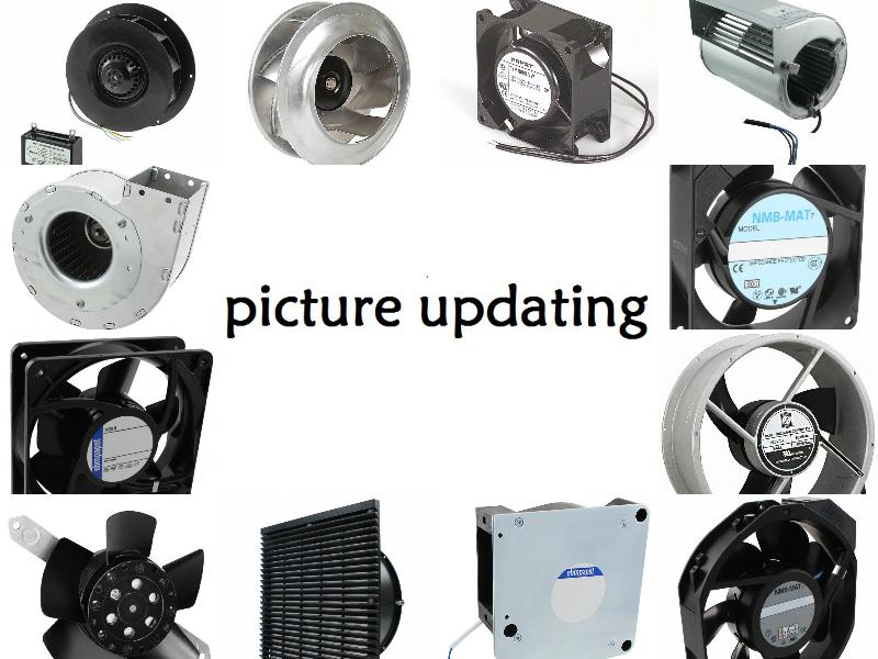 Фотография [VICKO] 5910PL-04W-B10-L00 FAN AXIAL 172X25.4MM 12VDC WIRE Fans