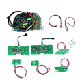 XA Bluetooth MotherBoard Kit Hoverboard Smart Balance Wheel Repair Parts Compatible with Kit for 6