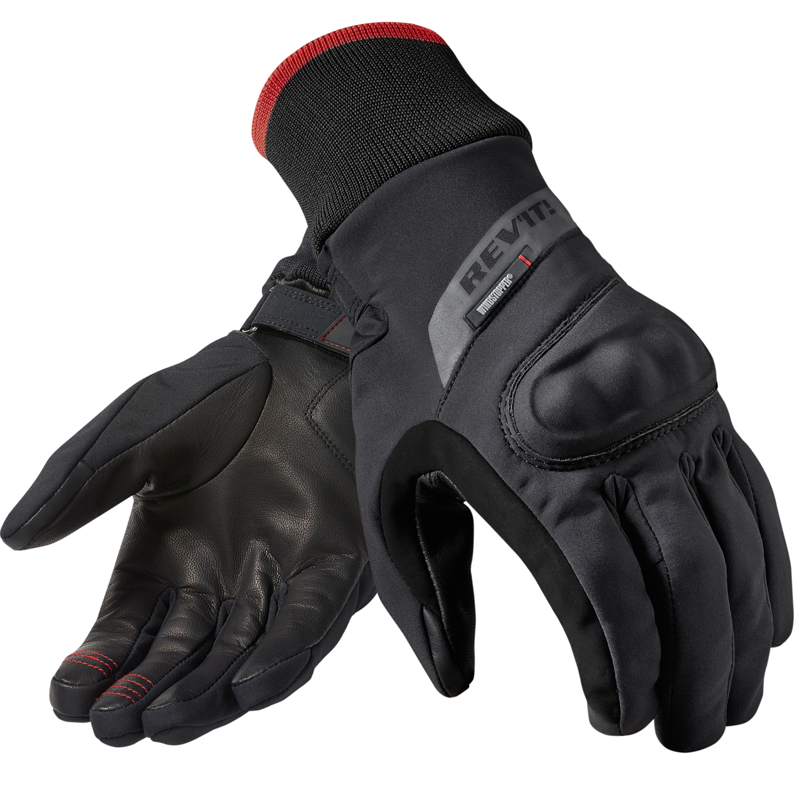 Origial revit leather warm waterproof motorcycle gloves/riding race gloves/cycling off-road gloves/skiing gloves r-2(China (Mainland))
