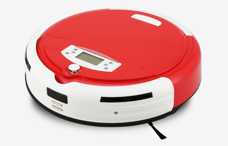 Fully-automatic intelligent vacuum cleaner household mopping floor machine robot - DAOU electronicS malL store