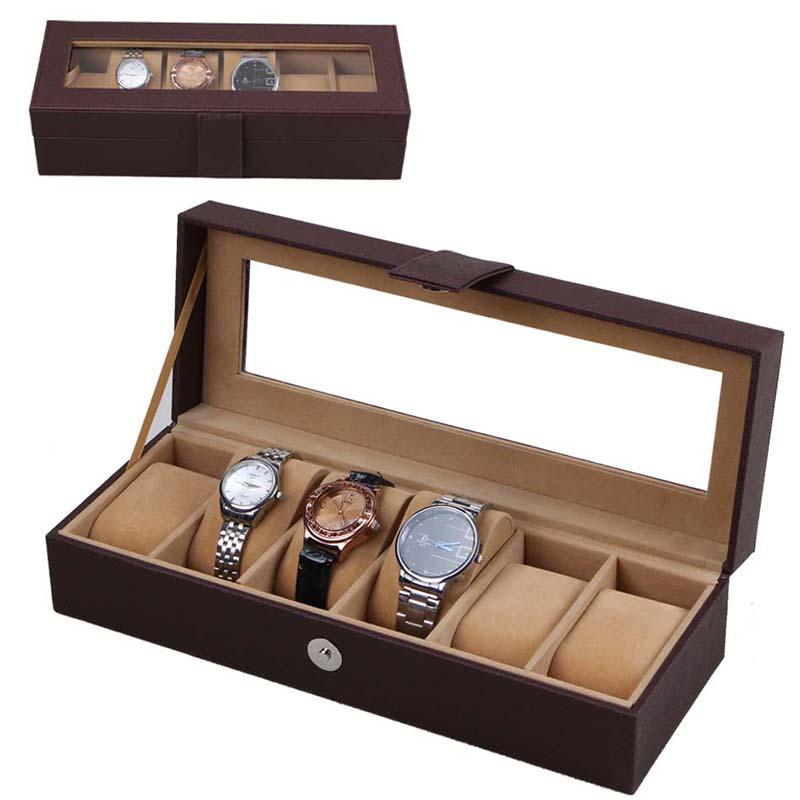 Коробки для часов из Китая