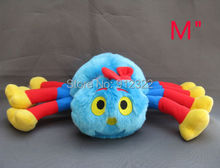 Woolly and Tig - Spider WOOLLY Plush SOFT Plush toy #2 free shipping(China (Mainland))