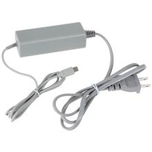 Ac адаптер питания зарядное устройство для Nintendo Wii U Gamepad пульта дистанционного управления