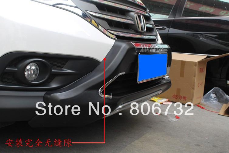 Wholesale Prices Front Rear Bumper Protector Font B Body B Font Font B Kits B Font on 2012 Honda Civic Bumper Removal