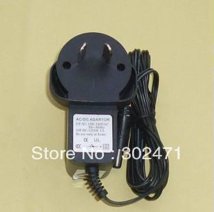 Security cameras AUS plug DC12V1A regulator switching power supply/single-linepower adapter<br><br>Aliexpress