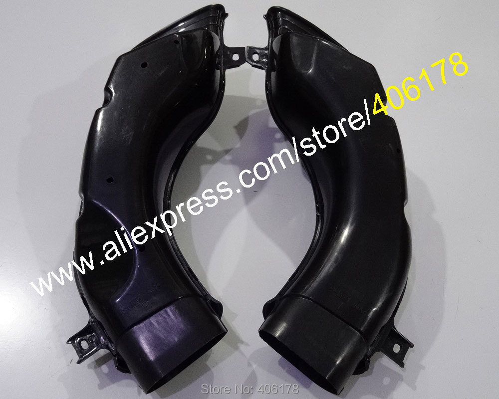 Hot Sales,Ram Air Intake Tube Duct For Suzuki GSXR 600 750 K1 2000 2001 2002 2003 / GSX-R1000 K1 00 01 02 Motorcycle Replacement
