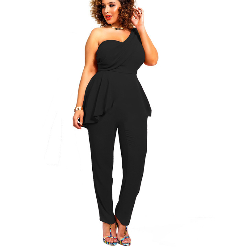 31 perfect Jumpsuit For Big Women – playzoa.com