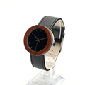 Bobobird QM001 New Arrival Maple Wood Watches Mens Watches Top Brand Luxury Quartz Watches With Gift Box Package relojes mujer