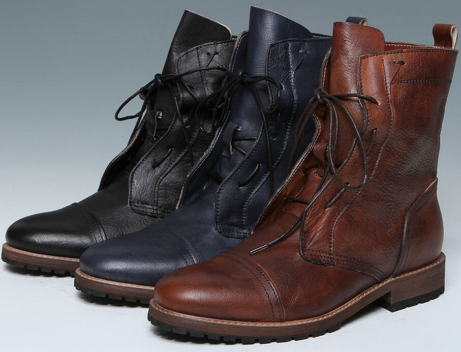 Wholesale Men's Boots Online For China At asiteoneworld.com