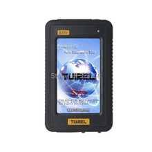 New Product Tuirel S777 With Total 46 car Software Retail DIY Professional Auto Diagnostic Tool S777 Scanner Multiple Language(China (Mainland))