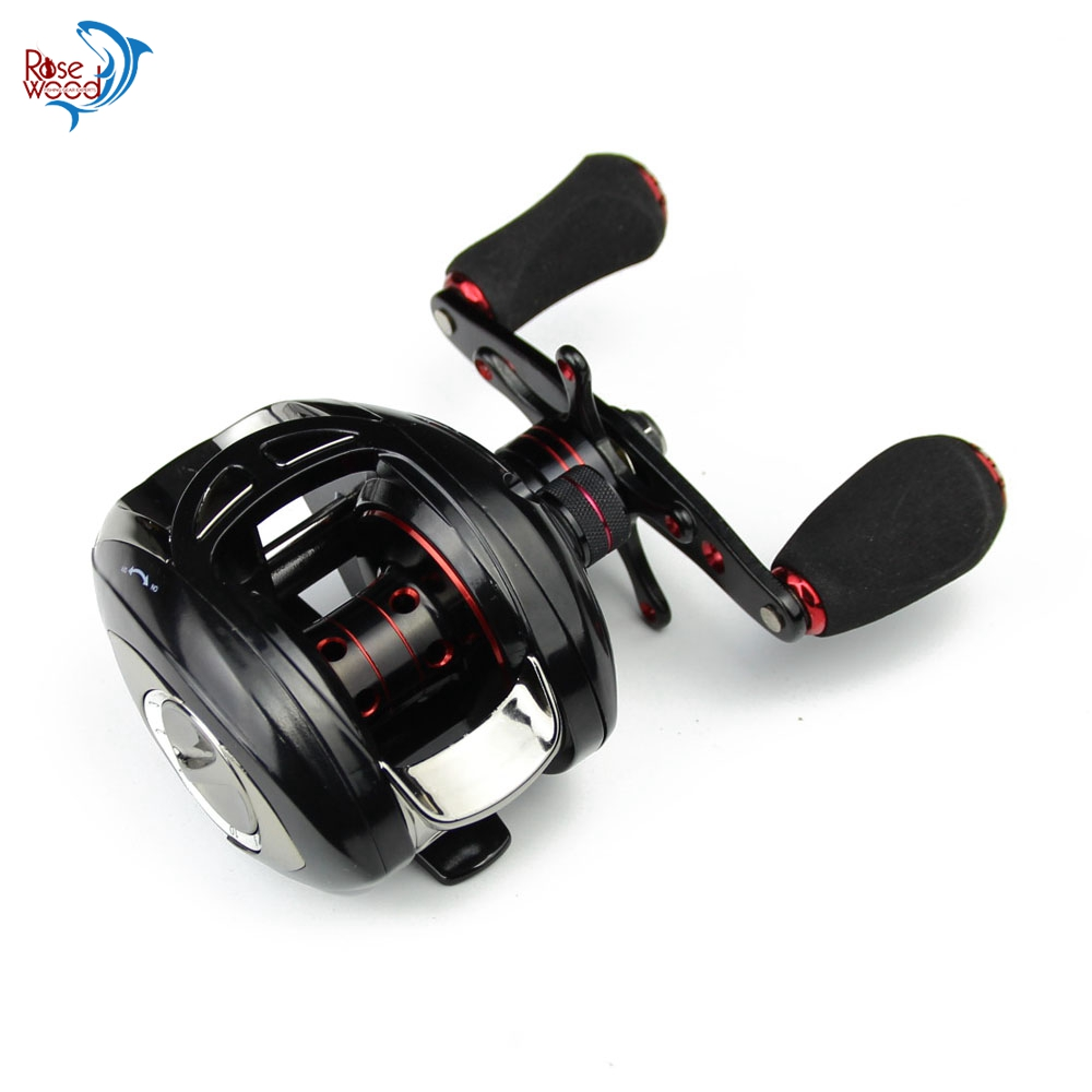 Pesca baitcasting reel carretilha para pesca carp fishing reels moulinet casting bait saltwater casting reels china hot wheels(China (Mainland))