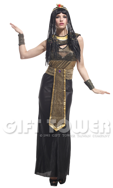 Egyptian Cleopatra costumes halloween costumes for women carnival cosplay costumes party costuems free shippingОдежда и ак�е��уары<br><br><br>Aliexpress