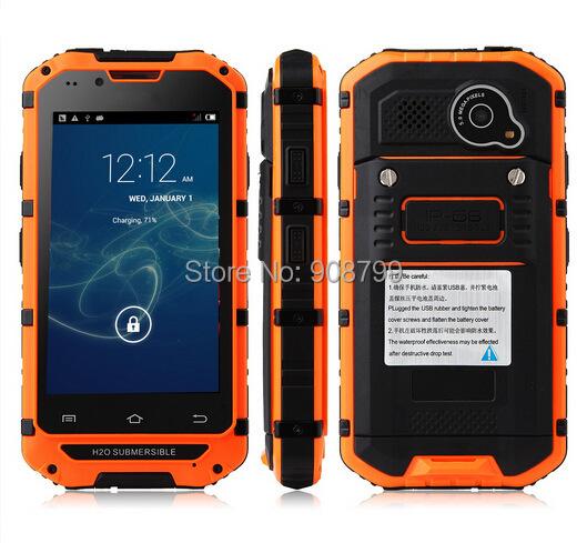 Mobile Phone Sonim Xp3300 Single Sim Phone Waterproof