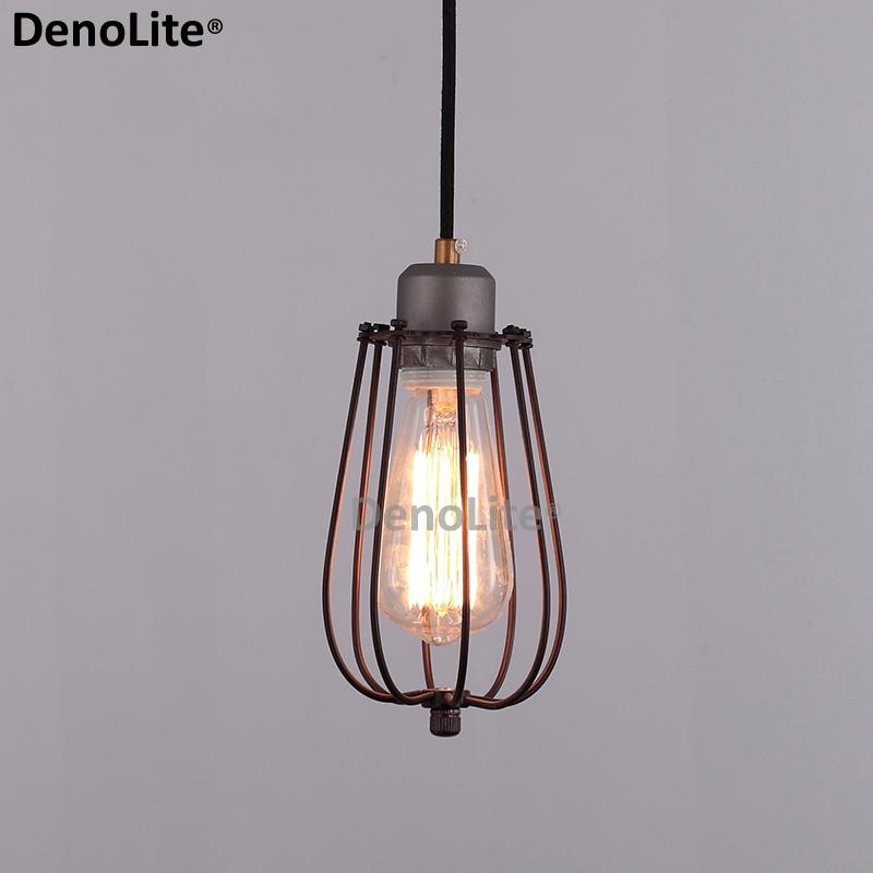 Industrial Pendant Lights American Loft Pendant Light