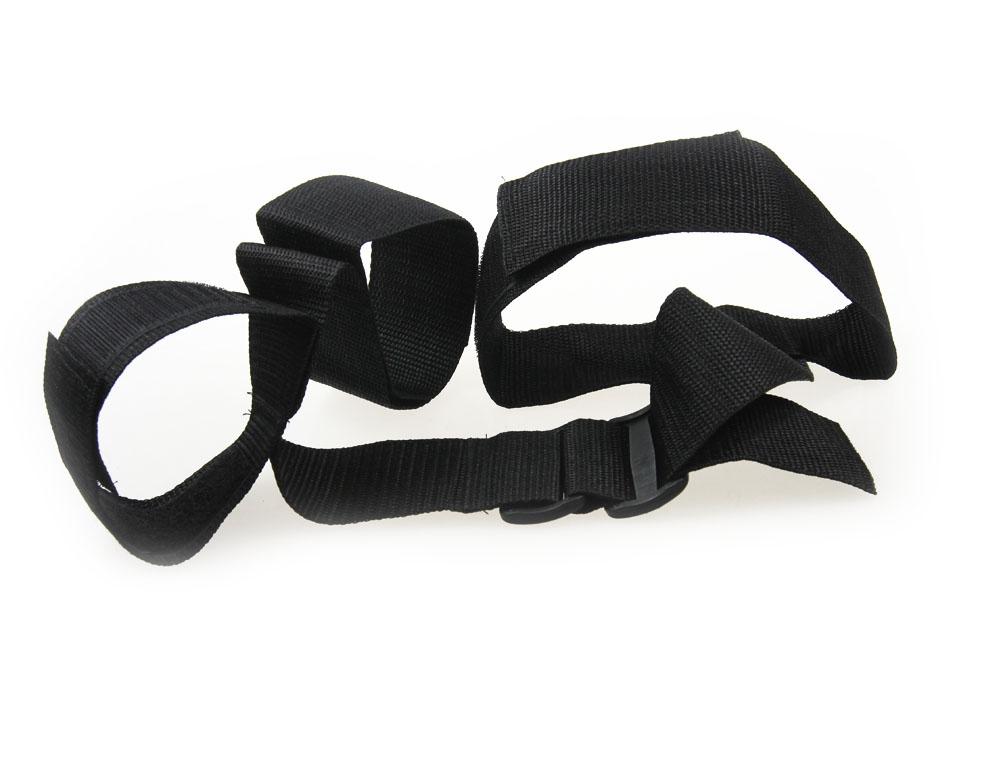 Nylon restraints