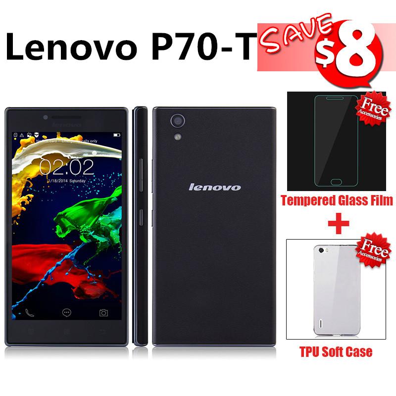 Мобильный телефон Lenovo P70/t
