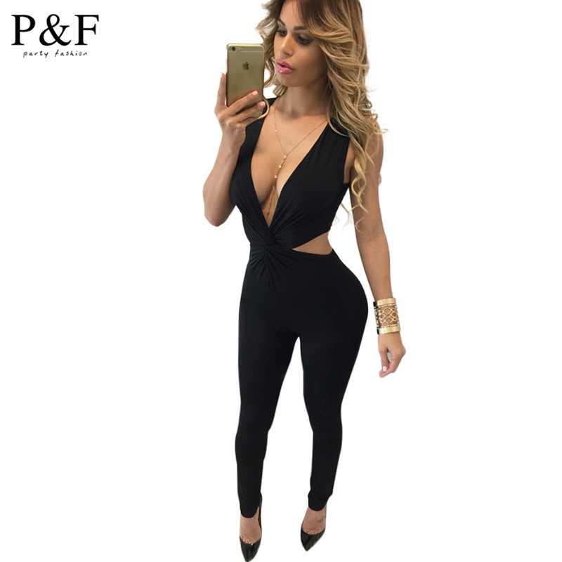 Brilliant New Floral Women Sexy Peony Printed Jumpsuits Rompers Bodysuit