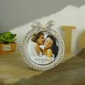 2016 Hot Sale Happiness Family Tree Metal Photo Frame Fashion Wedding Gift DIY Picture Frame Home decoration Frame Wholesale